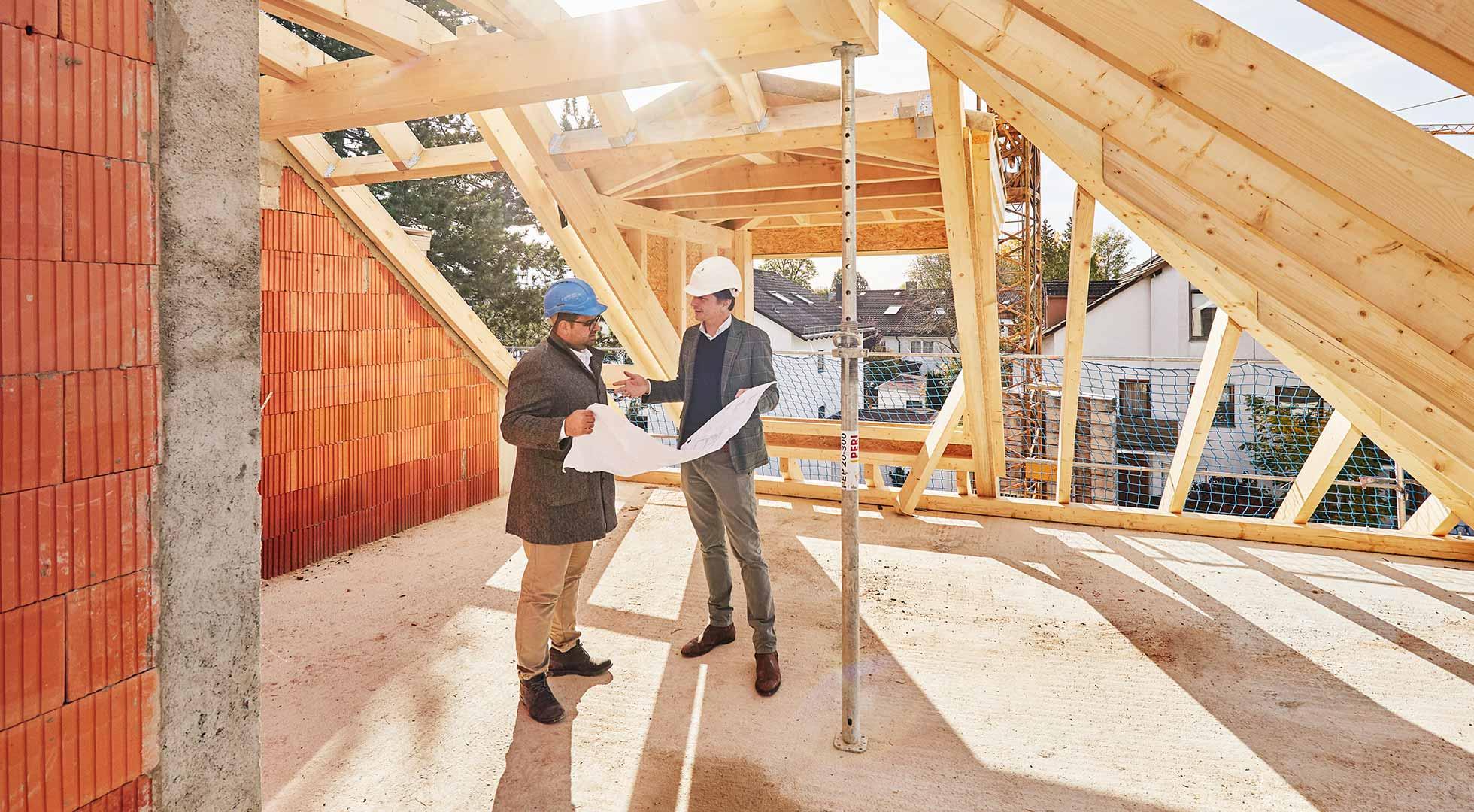 Ihr Bauträger in München